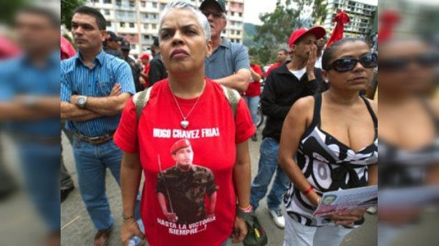 Canciller venezolano asegura que a Chávez se le extirpó el tumor 'a tiempo'
