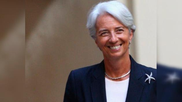 El FMI celebra que los países BRICS quieran comprar bonos europeos