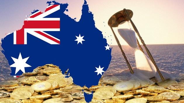 Un hallazgo podría reescribir la historia de Australia