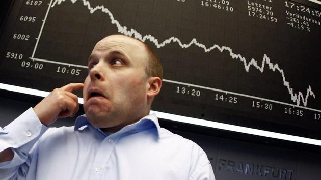 """Estulin: """"2014, tiempo de una debacle financiera mundial"""""""