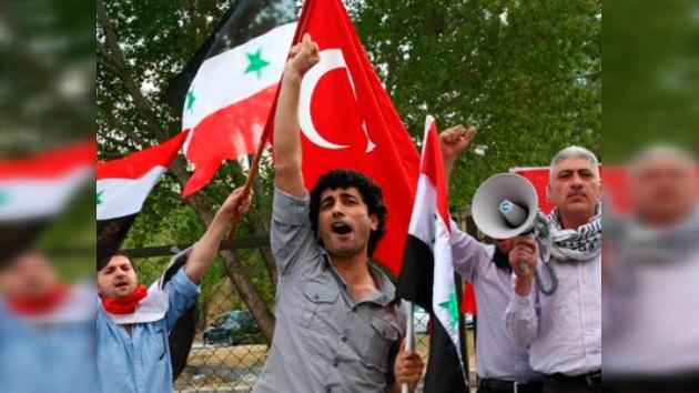 La sanciones económicas, ¿un 'caballo de Troya' para derrocar al gobierno sirio?