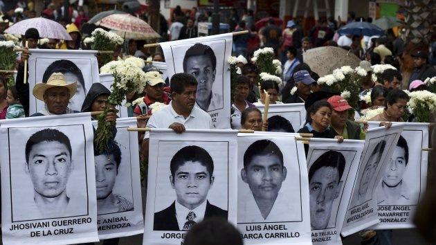 """Guerreros Unidos sobre estudiantes desaparecidos: """"Los hicimos polvo"""""""