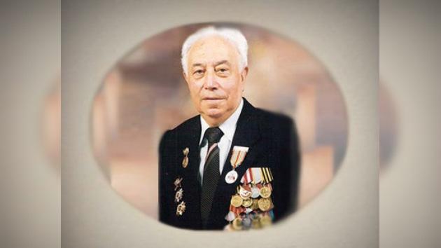 """Leonid Pekarski: """"Por casualidad supe que ya me consideraban muerto"""""""