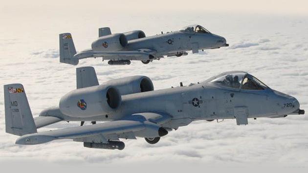 """EE.UU. desplaza a Japón """"las armas más sofisticadas para intimidar a China"""""""