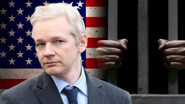 """Ex agente de Seguridad Nacional de EE.UU.: """"Washington podría ejecutar a Assange"""""""