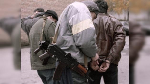 Rápida reacción policíaca tras estallar bomba en un club de Tayikistán