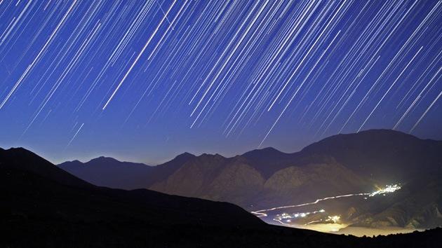 La inminente 'lluvia de estrellas' ayudará a obtener una mejor visión del espacio