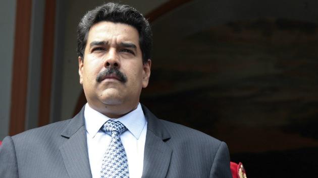 Venezuela repudia la violencia en Ucrania y reitera que no reconoce al Gobierno de Kiev