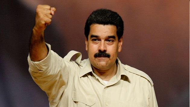 """Jaua: """"EE.UU. prohibió sobrevuelo del avión de Maduro por su espacio aéreo"""""""