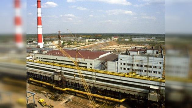 El escenario japonés nunca se repetiría en una de las plantas nucleares rusas
