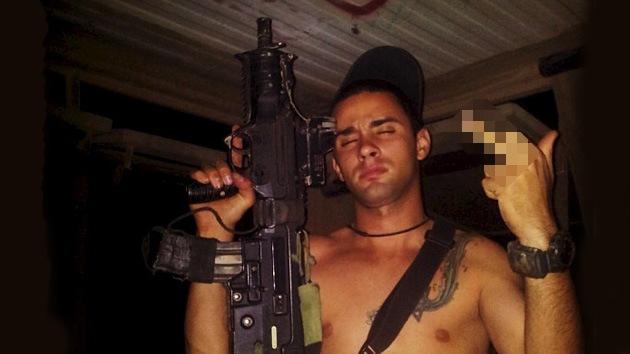 Drogado, desnudo y armado: otro israelí pone en peligro la reputación de su Ejército