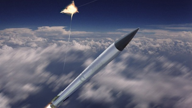 La carrera armamentística global, a punto de llegar al espacio