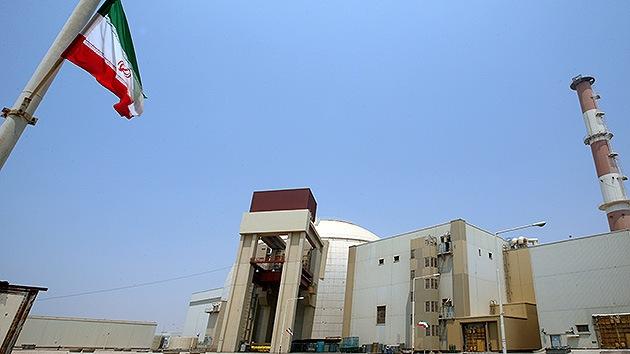 Irán: ¿la próxima China?