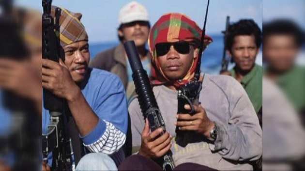 Piratas somalíes recibieron el mayor rescate en su historia