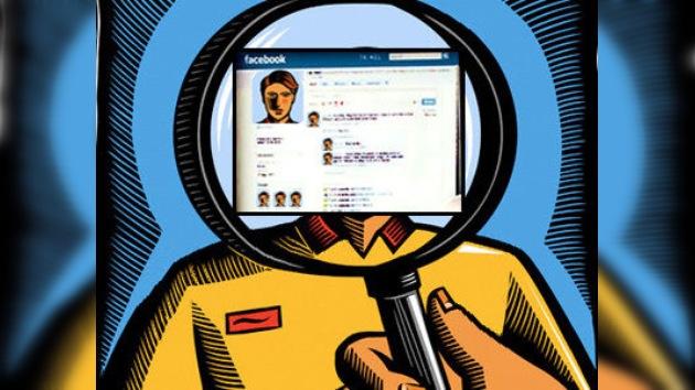 ¿Necesita un trabajo? ¡Abra su perfil de Facebook al contratador!