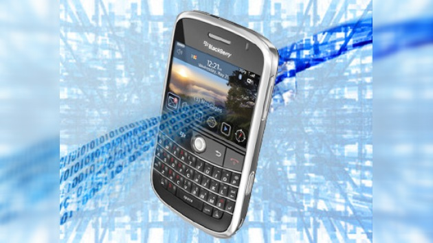 La India da un ultimátum a BlackBerry