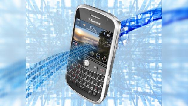 La India da un ultimátum a BlackBerry