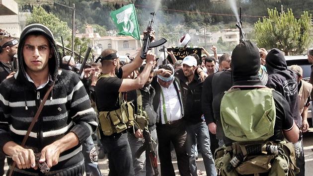Siria: un conflicto que amenaza atravesar fronteras