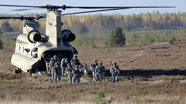 """""""EE.UU. convierte la guerra económica en guerra real"""""""