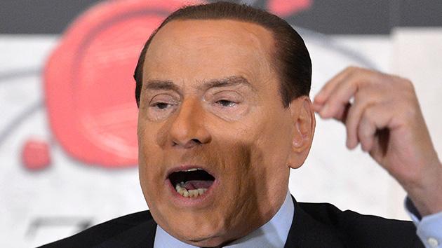 ¿Italia abandona la zona euro?