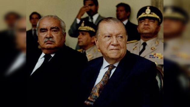 Fallece el ex presidente venezolano Rafael Caldera