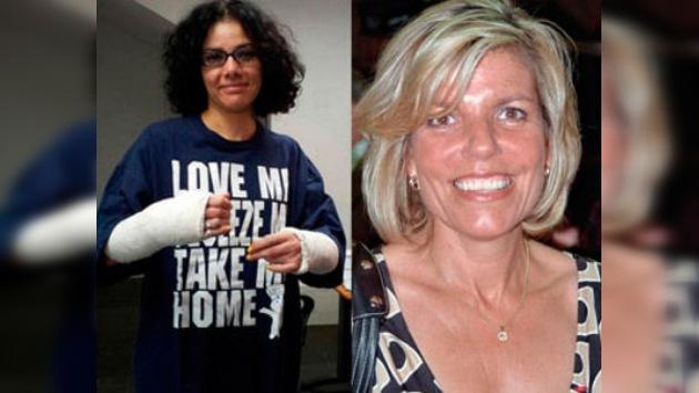 Licencia para abusar en la plaza Tahrir: agreden sexualmente a dos periodistas extranjeras