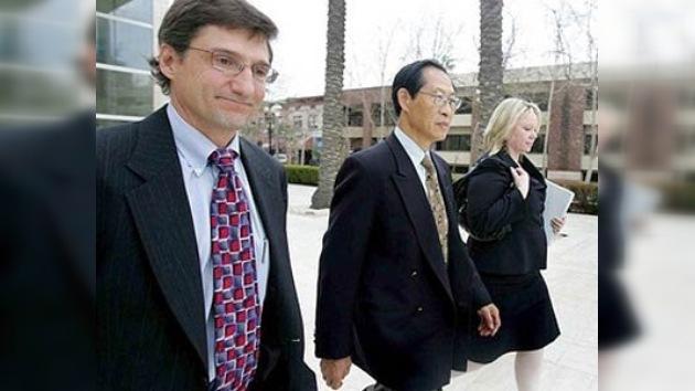 Ex ingeniero de Boeing condenado a 15 años de prisión por espionaje