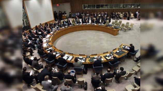 Aprobada en la ONU una declaración de respaldo a la misión de Kofi Annan en Siria