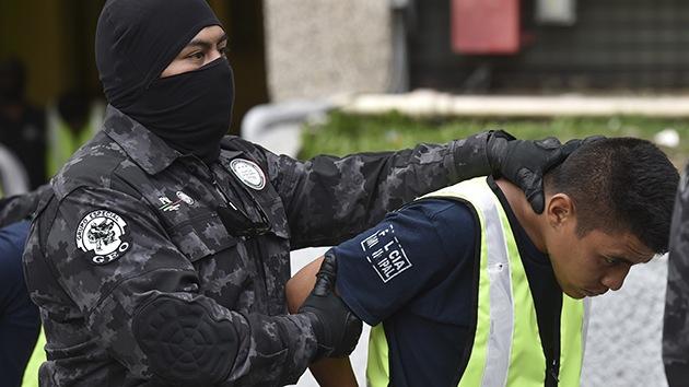 Video: Arrestan en México al líder del cartel ligado a la desaparición de los 43 estudiantes