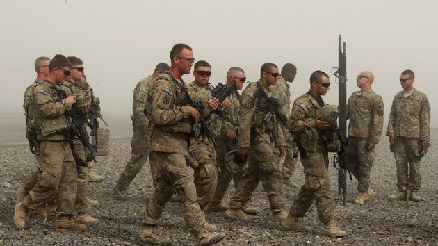 """""""Los estadounidenses verán regresar solo ataúdes si se atreven a atacar a Irán"""""""