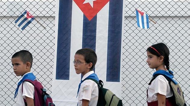 """UNESCO: """"A educação cubana é um exemplo para o mundo"""""""