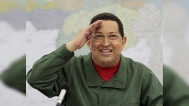 Según un sondeo los venezolanos creen que el proyecto bolivariano seguirá con o sin Chávez