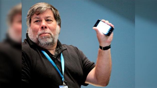 El co  fundador de Apple cumple 60 años