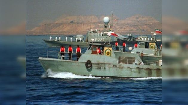 Irán cerraría un punto estratégico del control del petróleo