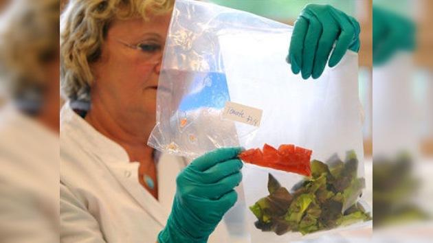 Alemania culpa a los pepinos españoles de la bacteria que ha matado ya a nueve personas