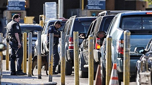Dos agentes de la Patrulla Fronteriza de Estados Unidos son condenados por tráfico de personas