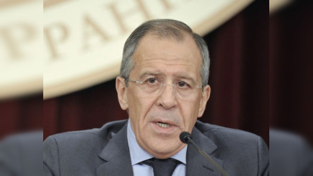 Lavrov y Clinton discuten la preparación de la Cumbre Nuclear Global
