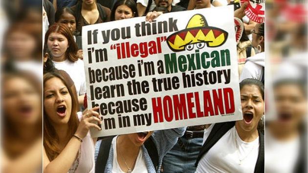 Masiva redada contra falsos estudiantes en Miami