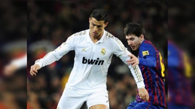 La imagen de Ronaldo vende más que la de Messi