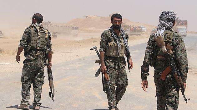 """""""La caída de Irak podría causar un efecto dominó en Oriente Medio"""""""