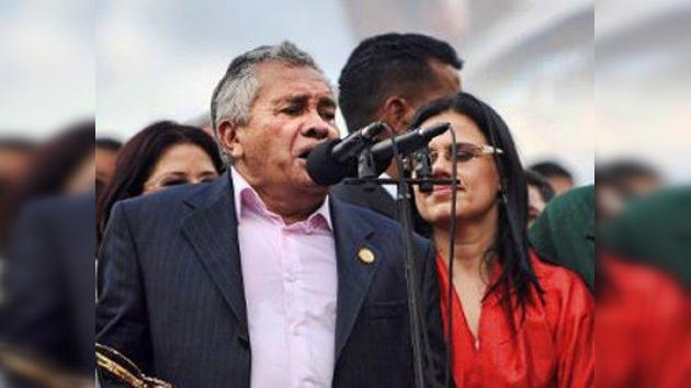 El Parlamento de Venezuela forma un grupo de amistad con Rusia