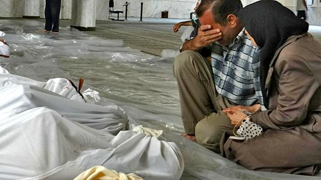 15 señales que confirman que Obama ya tomó la decisión de atacar Siria