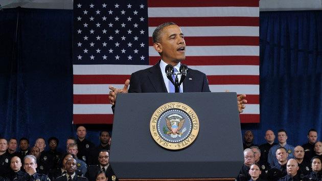 """Millones de estadounidenses consideran que Obama es """"el anticristo"""""""