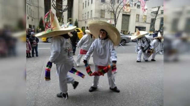 Reelegir a Obama inspira cada vez menos entusiasmo entre los latinos