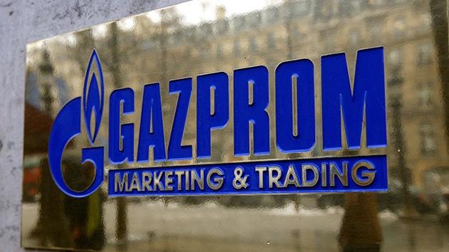 Gazprom prevé atraer préstamos bancarios de China en los próximos meses