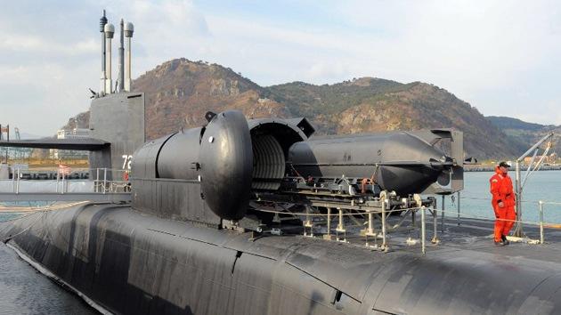Corea del Sur y EE.UU. inician ejercicios conjuntos en el mar de Japón
