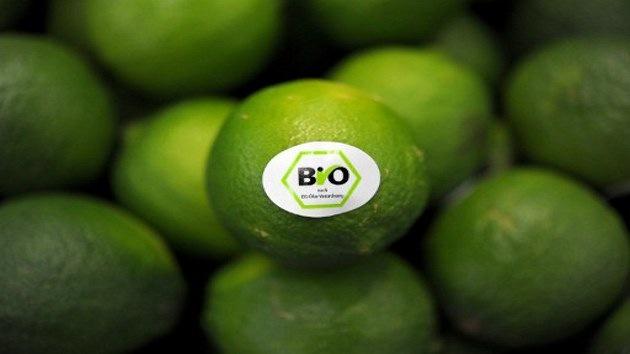 El 'Watergate' de los alimentos orgánicos