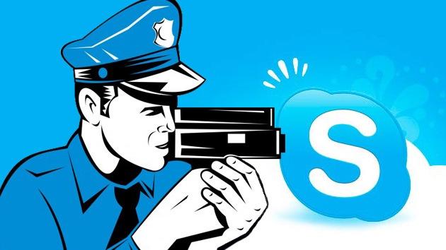 """Skype niega prestarse para """"vigilancia"""" secreta de usuarios"""
