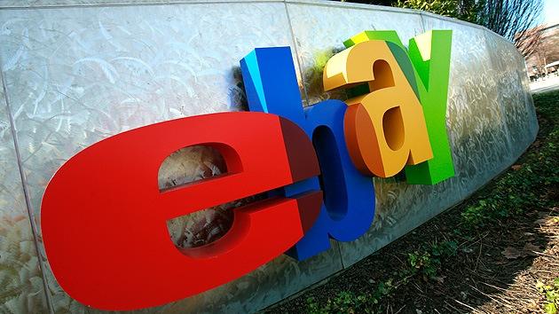 eBay reporta un ciberataque en su contra y pide a los usuarios que cambien sus contraseñas