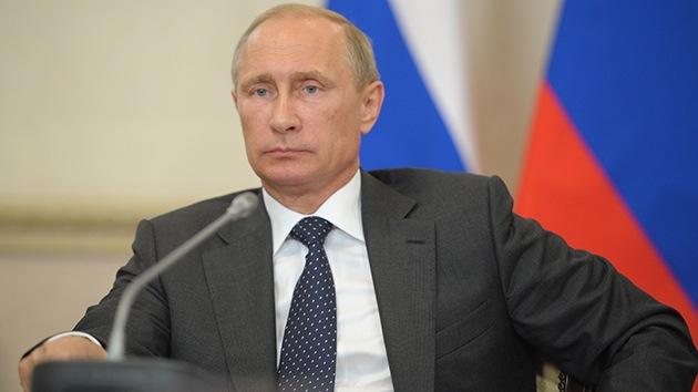 """""""Rusia y Francia, a favor de detener inmediatamente la sangría en Ucrania"""""""